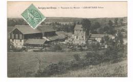 D41. SAVIGNY-SUR-BRAYE. TANNERIE DU MARAIS. LEBASTARD Frères. - France