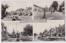 MORETON-IN-MARSH - Multiview - Angleterre