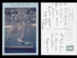 4617   Quiberon      O  N°-12410 - Quiberon
