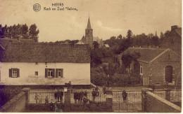 """Heers Kerk En Zaal  """"Salvia"""" - Heers"""