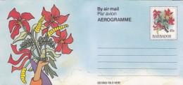 Barbade - Aérogramme - Barbades (1966-...)