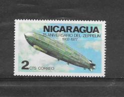 Nicaragua Nr Y&T 1065** - Nicaragua