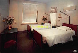 CPSM CHARLEROI  INSTITUT MEDICO CHIRURGICAL A GAILLY  CHAMBRE A 2 LITS - Charleroi