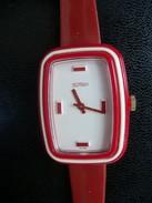 SUTTON Montre Mécanique Look Vintage Fonctionne. - Horloge: Modern
