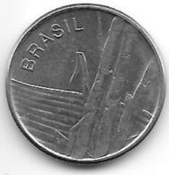 *brazil 1 Cruzerio 1982  Km 590  Bu - Brésil