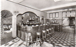 ALBERT - Hotel De France Et D' Angleterre (Intèrieur)  (91821) - Albert