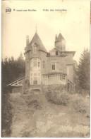 Omal Sur-Ourthe   ----  Villa Des Corneilles - Geer