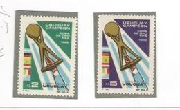 URUGUAY 1980 COPA DE ORO