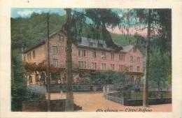ALLE SUR SEMOIS - L'Hotel Hoffman - Vresse-sur-Semois
