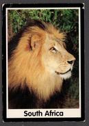 SOUTH AFRICA LION LEONE FG NV SEE 2 SCANS - Leoni