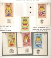 PANAMA FIFA WORLD CUP 1966 ENGLAND 66 - 1966 – Inglaterra