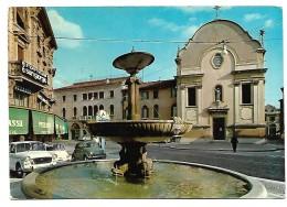 TREVISO PIAZZA S.LEONARDO  VIAGGIATA FG - Treviso