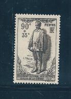 France Timbres De 1938 N°420  Neuf ** Sans  Charnière (cote 21€) - Unused Stamps