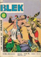 Blek N° 400 - Editions Lug à Lyon - Avril  1984 - Avec Aussi Le 1er épisode De Guillaume Tell - BE - Blek