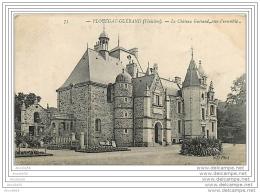 BAISSE DE PRIX  PLOUEGAT GUERAND CHATEAU - France