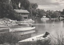 Paix Du Lac - Seefriede  -  ( Ed. A Suter à ESTAVAYER-le-Lac) - FR Fribourg