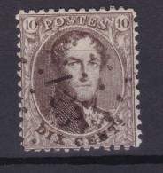N° 14 LP 128 FLEURUS Nipa +300 - 1863-1864 Médaillons (13/16)