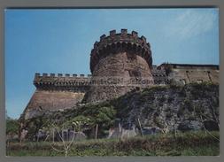 A470 GROTTAFERRATA BADIA GRECA TORRIONE E VEDETTA DI PONENTE - Italië
