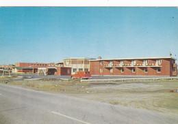 GANDER , NEWFOUNDLAND , Canada , 1976 , Albatross Hotel - Newfoundland And Labrador