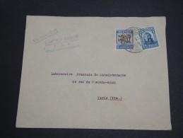 COLOMBIE - Enveloppe Pour La France En 1935 - A Voir - L  4076 - Colombia