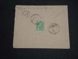 IRAN - Enveloppe Période 1930 - A Voir - L  4078 - Irán