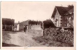 ILE D'OLERON: LA BREE, Avenue Venant De La Plage - Ile D'Oléron