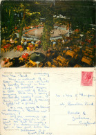 Savioli Dancing, Riccione, RN Rimini, Italy Postcard Posted 1956 Stamp - Rimini