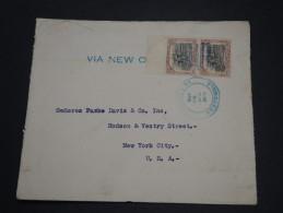 GUATEMALA - Enveloppe Pour Les Etats Unis En 1920 - A Voir - L  4104 - Guatemala