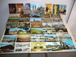 CALVADOS ( Sans Lisieux) Un Lot De 400 Cartes Postales - France