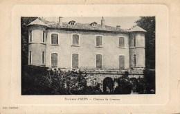 83 Environs D'AUPS  Château De Cresson - Aups