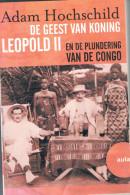 De Geest Van Koning Leopold Ll, De Plundering Van De Congo