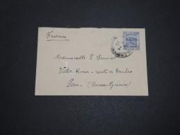 PALESTINE - Enveloppe De Jérusalem Pour La France En 1929 - A Voir - L  4114 - Palestine