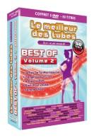 Le Meilleur Des Tubes En Karaoké Best Volume 2  / 50 Tubes 5 DVD - Concerto E Musica