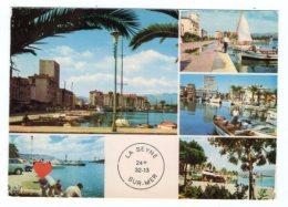 10860-LE-83-LA SEYNE-SUR-MER-Capitale Des Sites Touristiques-----------vues Multiples Diverses - La Seyne-sur-Mer