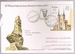 Polska, 1989, For Brig Enviro - 1944-.... République