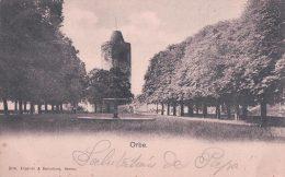 Orbe, La Tour (5114) - VD Vaud