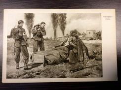 MILITARIA   MILITARY    WWI.  RED CROSS   ROTE KREUZ - Rotes Kreuz