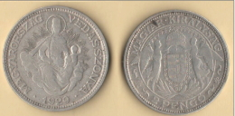 Ungheria 2 Pengo 1929 - Ungheria