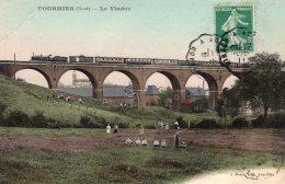 B26792 Fourmies, Le Viaduc - Non Classés
