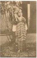BIRMANIE - Tribes Of Burma - Paku Karen Girl - Myanmar (Burma)