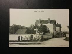 45-Conie-(303H)-Les Ecoles - France