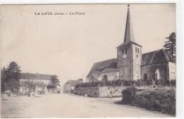 Jura - La Loye - La Place - Non Classés