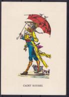 Carte CADET ROUSSEL - Non Classés