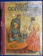 Charles Dickens - David Copperfield - Éditions René Touret - ( 1952 ) - Bücher, Zeitschriften, Comics