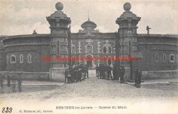 Kazerne Van De Genie. Berchem - Antwerpen