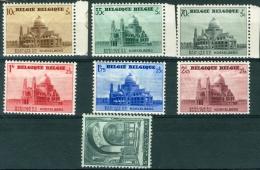 N° 471 - 477 XX - 1938 - Nuovi