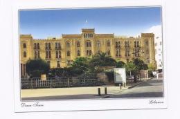 Down Town Beirut Postcard Lebanon , Carte Postale Liban Beyrouth Libanon - Lebanon