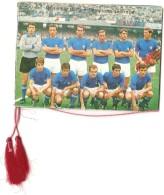 D-CALENDARIO SPRINT(CALCIO) 1970 - Calendriers