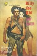 BILLY THE KID / JOHN BENTEEN / KAMEEL POCKET BOEK N° 18 - Livres, BD, Revues