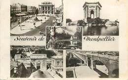 PIE-16 - 735 :  MONTPELLIER - Montpellier